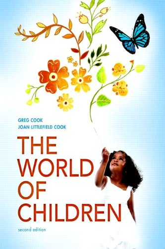 The World of Children (2nd Edition)