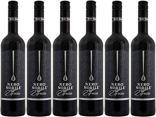 Nero Nobile® all\'Espresso (6 x 0,75l)