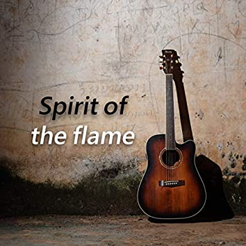 Spirit Of The Flame