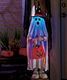 The Lakeside Collection Halloween Ghost Trick or Treater