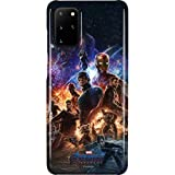 Skinit Lite Phone Case for Galaxy S20 Plus - Officially Licensed Marvel/Disney Avengers Endgame Ready for Action Design