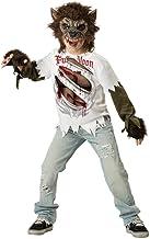 En Trajes de Car-Cter 196.418 Tama-O Vampiro Disfraz Infantil. Medio 8