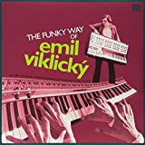 Emil Viklický - The funky way