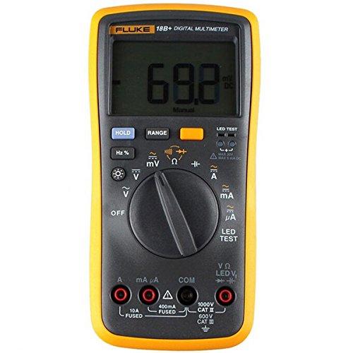 Professional Fluke 18B f18b Digital Multimètre...