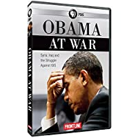 Frontline: Obama at War [DVD] [Import]