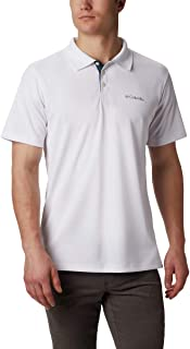 Men's Big and Tall Utilizer Big & Tall Polo