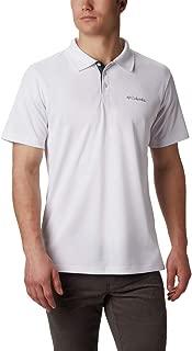 Columbia Men's Utilizer Polo Shirt