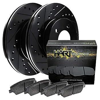 Best hart brakes Reviews