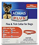 Adams Plus Flea Collar For Dogs