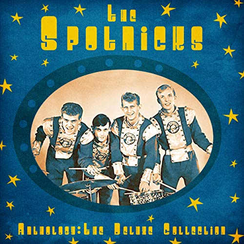 The Spotniks' Theme (Remastered)