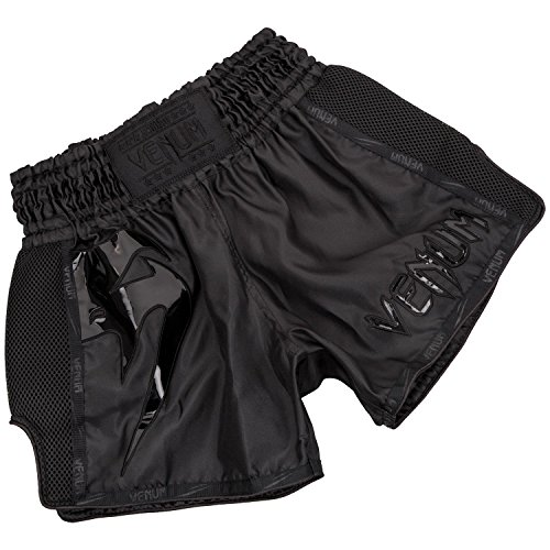 Venum Herren Giant Thaibox Shorts,...