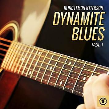 Dynamite Blues, Vol. 1