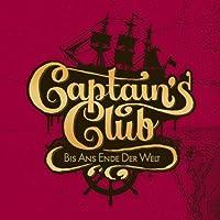 Captains Club-Bis Ans End
