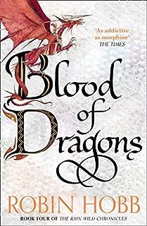 BLOOD OF DRAGONS-RAIN WILD_PB