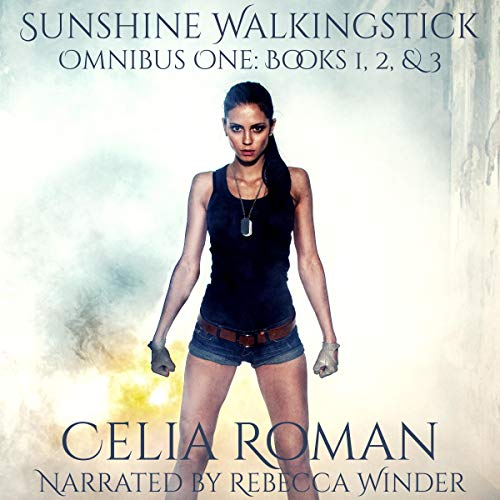 Sunshine Walkingstick Omnibus One  By  cover art