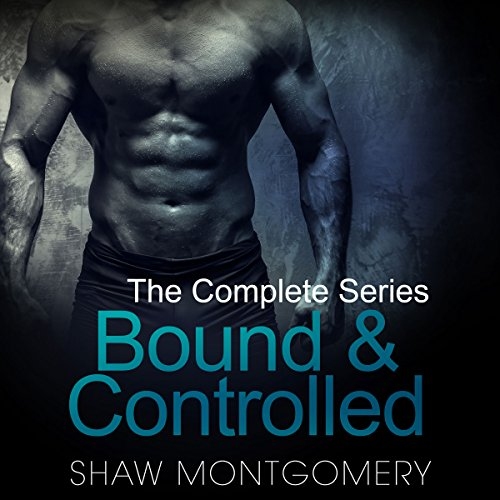 Bound & Controlled: The Complete Series Titelbild