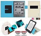 Hülle für Blaupunkt Livro Tasche Cover Hülle Bumper | in Beige | Testsieger