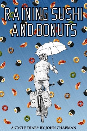Raining Sushi and Donuts (English Edition)