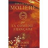 国立コメディ・フランセーズ モリエール・コレクション DVD-BOX <赤 Rouge>