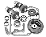 S&,S Cycle Complete Gear Drive 510G Camshaft Kit 33-5177...