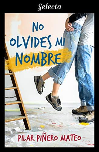 No olvides mi nombre – Pilar Mateo Piñero (Rom) 51-5ApPC27L