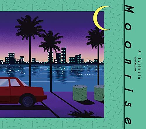Moonrise (初回限定盤) (特典なし)