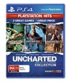 Uncharted Collection Hits per PS4 - Lingua Italiana