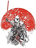 N/ samoura# Trooper Poster Wall Art Print Painting Home Decor Gifts for Lovers Poster