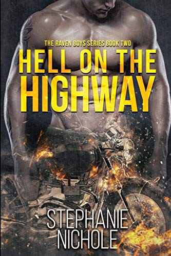 Hell on the Highway (2) (Raven Boys)