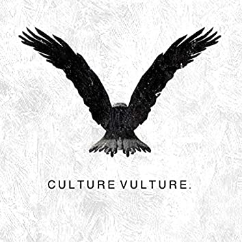 Culture Vulture (Deluxe Edition) .