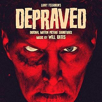 Depraved (Original Motion Picture Soundtrack)