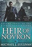 Heir of Novron, Vol. 3(Riyria Revelations)...
