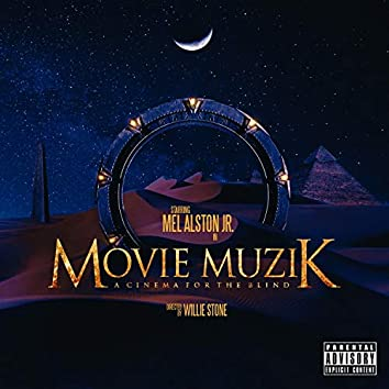Movie Muzik: A Cinema for the Blind