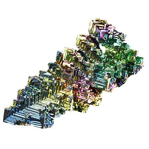 Bismut Kristall SPECIMEN–XX Groß (60–70mm)