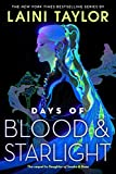 Days of Blood & Starlight: 2 (Daughter of Smoke & Bone)