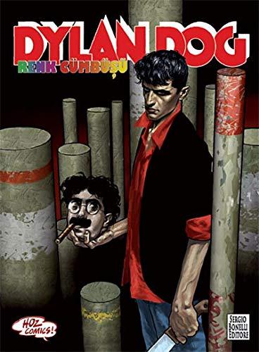 Dylan Dog Renk Cumbusu 2