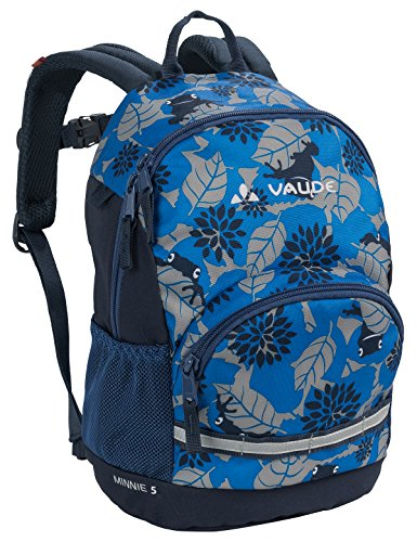 VAUDE Kinder Rucksaecke Minnie, radiate blue, 28 x 19 x 9 cm, 124599460