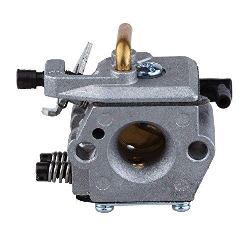 Piezas de Repuesto para Motosierra Stihl 024 026 MS240 MS260 sustituye a Walbro WT-403B WT-403A 1121-120-0610