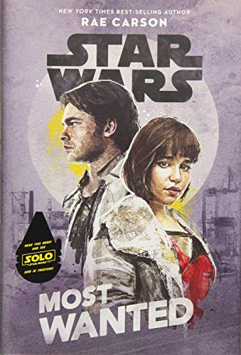 Star Wars Most Wanted;Star Wars