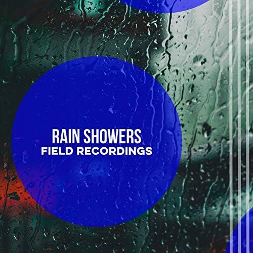 Sounds Of Nature : Thunderstorm, Rain