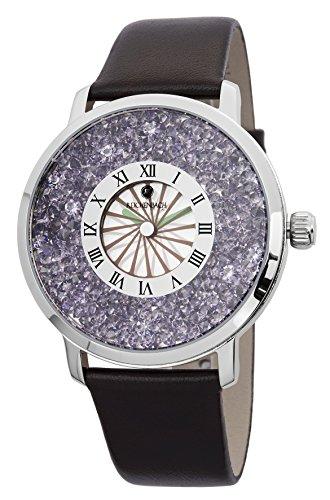 Reichenbach Reloj de mujer de cuarzo Liebig, RBT02-185