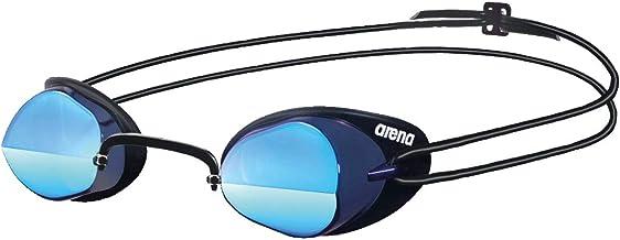 ARENA Schwimmbrille Swedix Mirror uniseks-volwassene zwembril