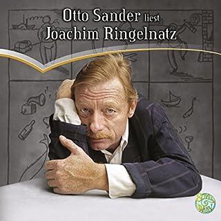 Otto Sander liest Joachim Ringelnatz Titelbild