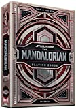 theory11 Mandalorian Playing Cards