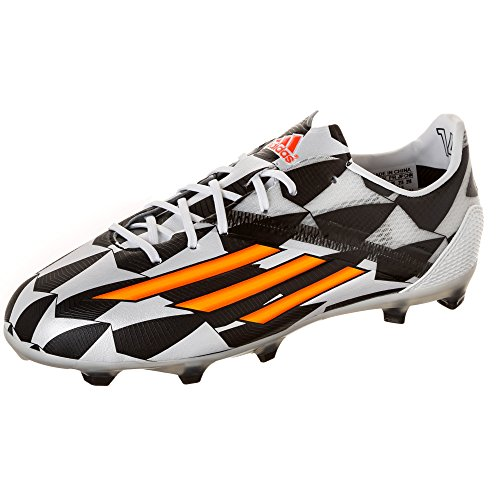 M17616 F50 adizero FG J (WC), color, talla 38.2/3 EU