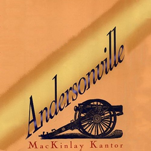 Andersonville cover art