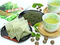 【静岡牧之原茶】手軽で美味しい粉末茶ティーバッグ(5g×60包 5セット) -業務用・イベント用におすすめお得サイズ-