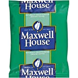 Maxwell House Decaf Medium Roast Ground Coffee (1.5 oz Packets, Pack of 42)