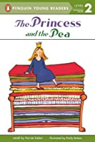 Princess and the Pea (Puffin Easy-To-Read)