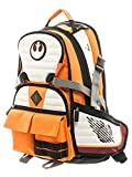 Bioworld Star Wars Rebel Squadron Pilot Laptop Backpack